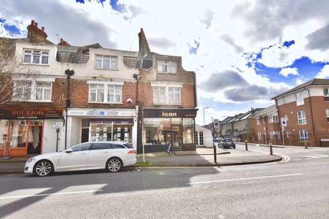 Exterior View of Coombe Road, Norbiton, Kingston Upon Thames KT2