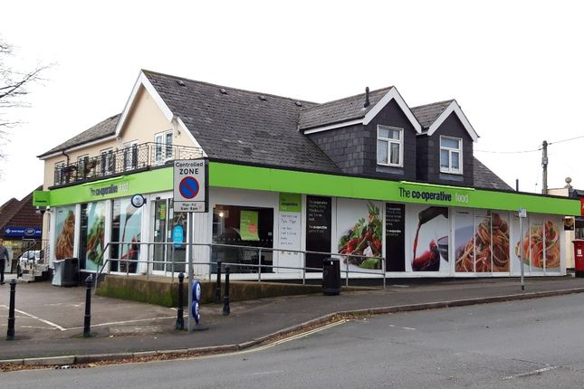 Thumbnail Retail premises to let in Mylen Road, Andover