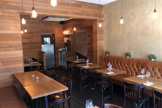 Thumbnail Restaurant/cafe to let in Crouch End Hill, Crouch End, London