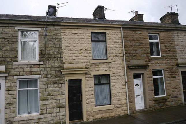 Thumbnail Terraced house for sale in Grange Street, Clayton Le Moors, Accrington