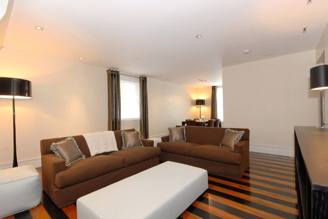 Thumbnail Flat to rent in Holland Park, Kensington, London