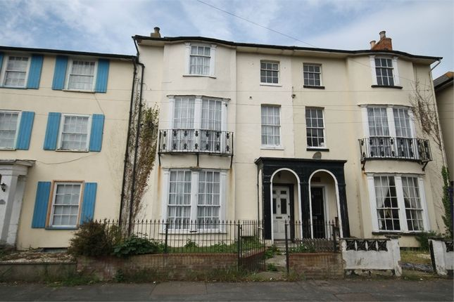 Thumbnail Semi-detached house for sale in Saville Street, Walton On The Naze