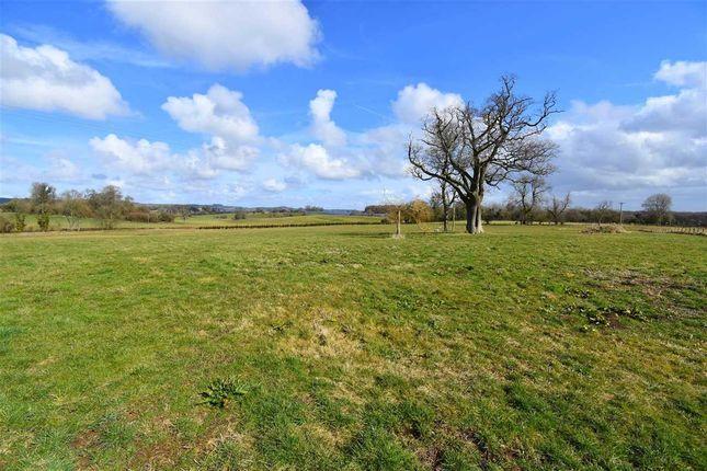 Paddocks of Shirenewton, Chepstow NP16