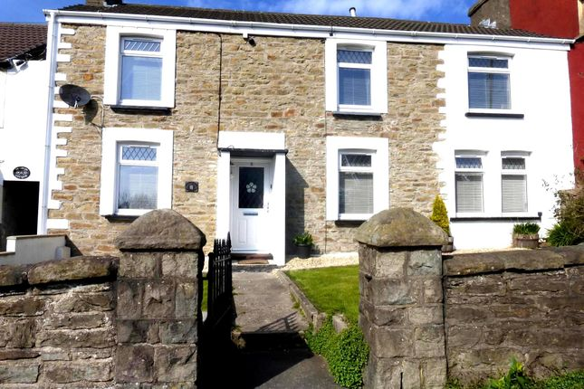 Thumbnail Property for sale in High Street, Kenfig Hill, Bridgend