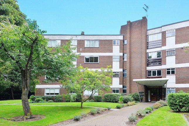 Thumbnail Flat to rent in Petersham Place, Richmond Hill Road, Edgbaston, Birmingham