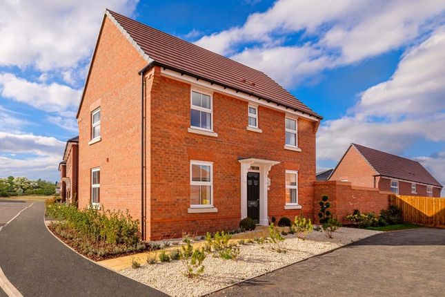"""3 bed detached house for sale in """"Hadley"""" at Austen Drive, Tamworth B78"""