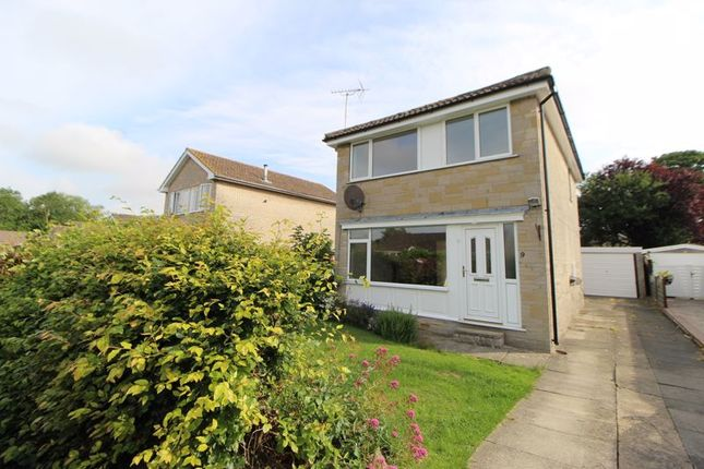 Detached house for sale in Costa Way, Pickering