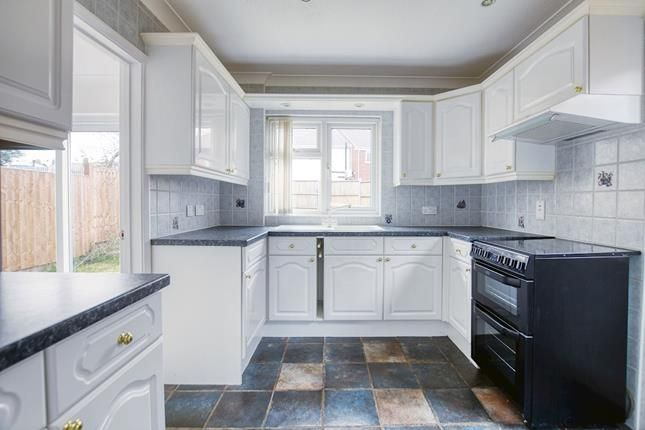 Thumbnail Semi-detached house for sale in Middlemead, Chelmsford, Essex