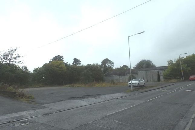 Thumbnail Land to let in Woodend Road, Cardenden, Lochgelly