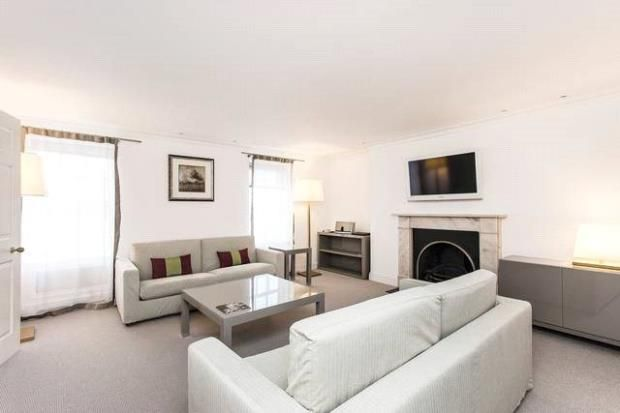 Thumbnail Flat to rent in Hertford Streeet, Mayfair, London