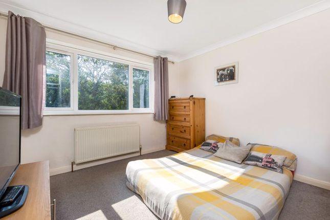 Bedroom of Woodchurch Close, Sidcup DA14