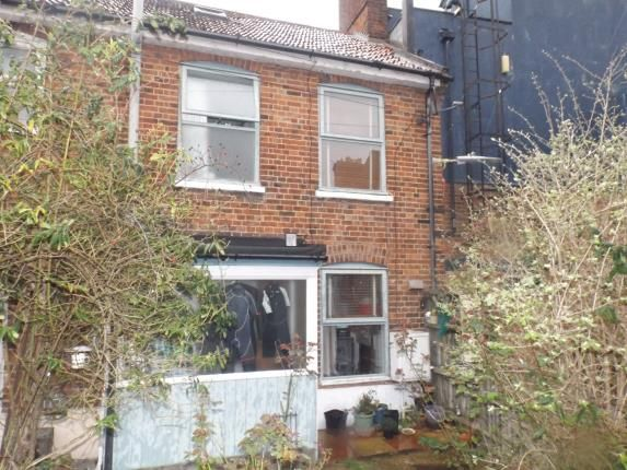 Thumbnail Terraced house for sale in Louden Road, Cromer, Norfolk