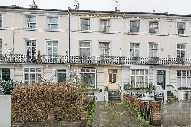 Thumbnail Property for sale in Marloes Road, London
