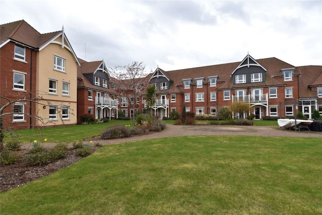 Thumbnail Flat for sale in Horton Mill Court, Hanbury Road, Droitwich