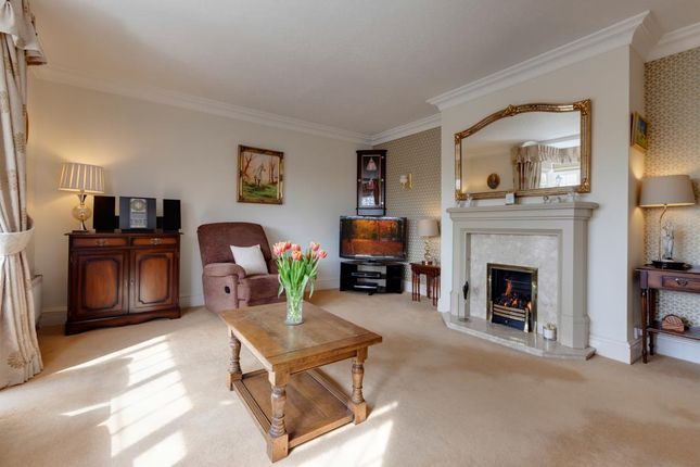Thumbnail Property for sale in Harthill Road, Thorpe Salvin, Worksop