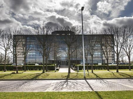 Office to let in Stockley Park, 6-9, The Square, Heathrow