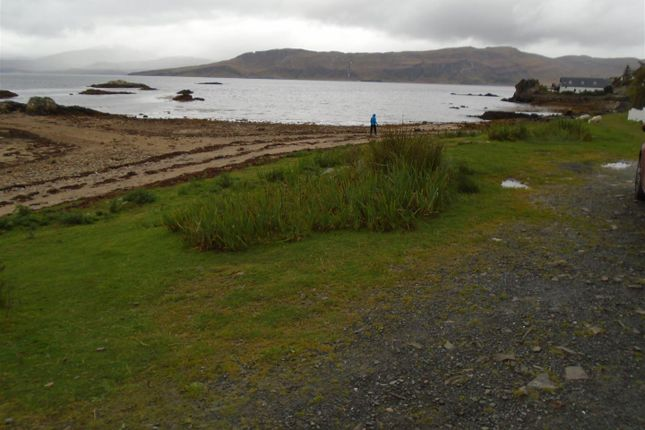 Nearby View of Ord, Teangue, Isle Of Skye IV44