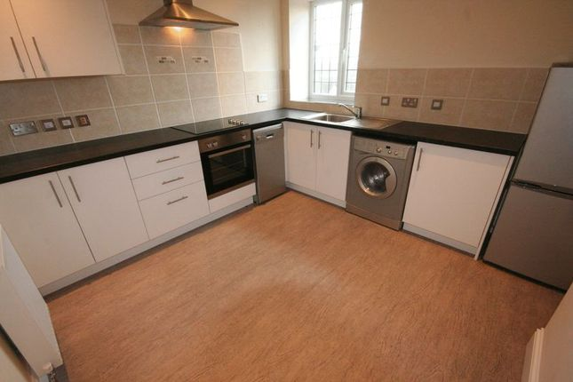 Thumbnail Flat to rent in Brackley Gorse, Banbury Road, Brackley