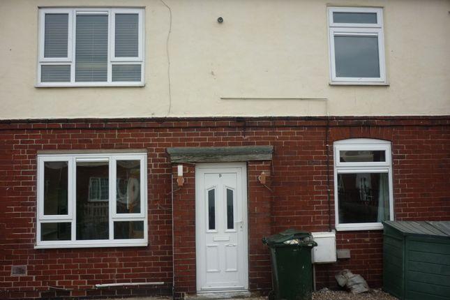 Thumbnail Terraced house to rent in John Street, Little Houghton, Barnsley