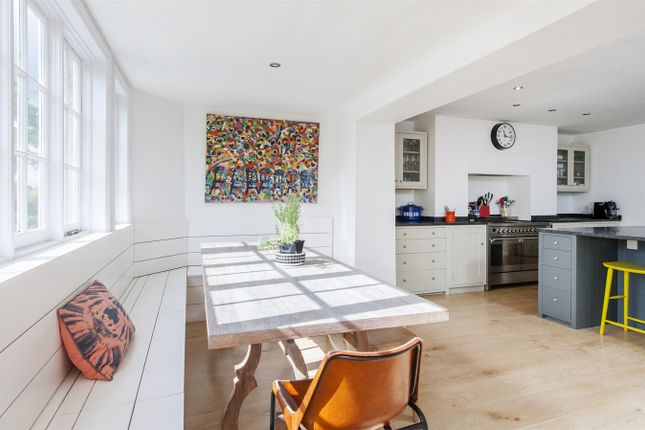 5 bedroom terraced house for sale in Alexander Buildings, Larkhall, Bath