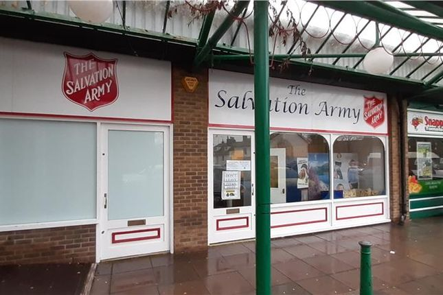 Thumbnail Retail premises to let in The Forum Centre, Trinity Street, Dorchester, Dorset