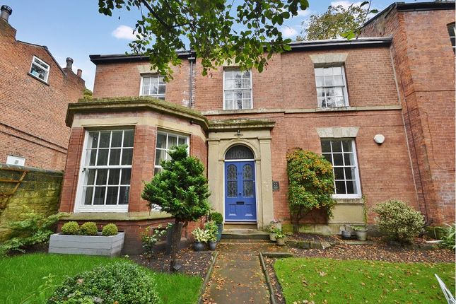 Thumbnail Flat to rent in Harrogate Road, Chapel Allerton, Leeds