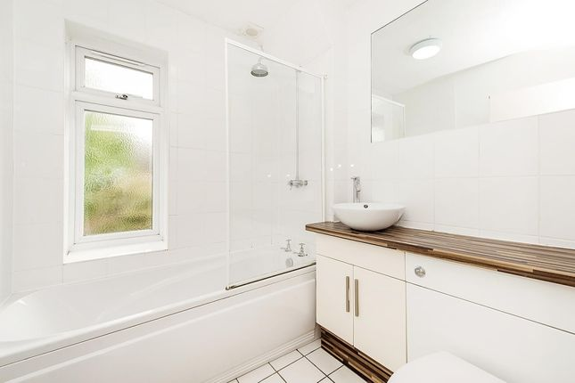 Bathroom of Vaughan Way, London E1W
