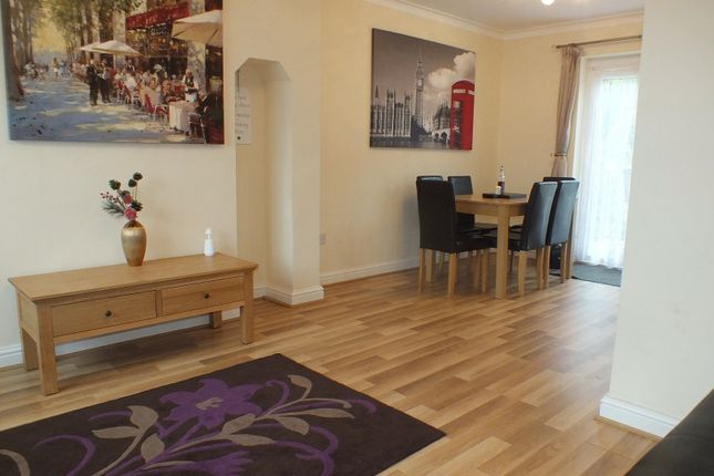 Thumbnail Semi-detached house to rent in Riviera Gardens, Leeds, West Yorkshire