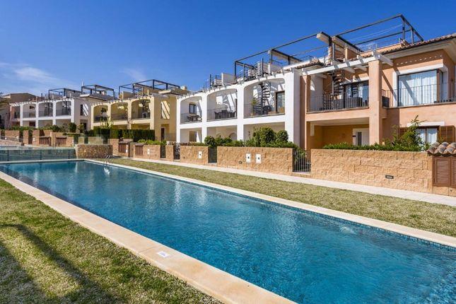 Town house for sale in Spain, Mallorca, Andratx, Camp De Mar