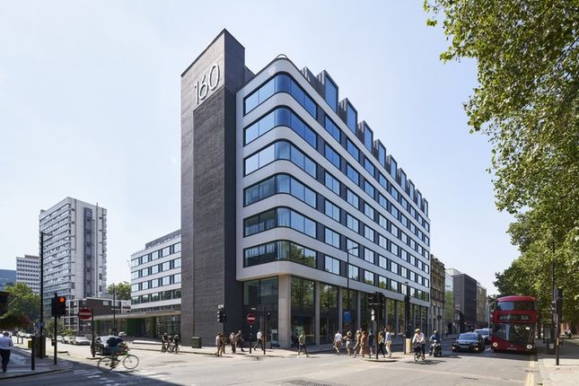 Thumbnail Office to let in Old Street, London, United Kingdom