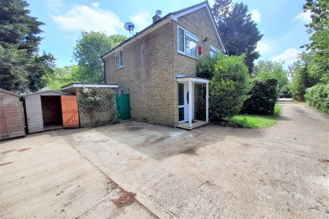 Thumbnail Semi-detached house to rent in Mead House Lane, Hayes, Greater London