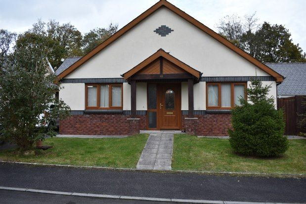 3 bed bungalow to rent in Drefach, Llanelli SA14