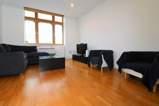 Thumbnail Flat to rent in City Approach, London