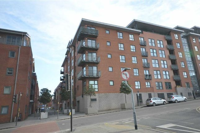2 bed flat for sale in The Linx, 25 Simpson Street, Manchester