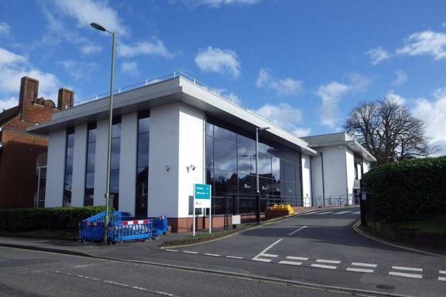 Thumbnail Office to let in Centenary House, 10 Winchester Street, Basingstoke