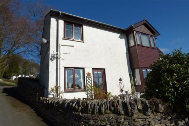 Thumbnail Flat for sale in Tenterfell Court, Kendal, Cumbria