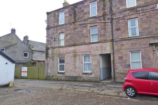 1 bed flat for sale in Castle Street, Maybole