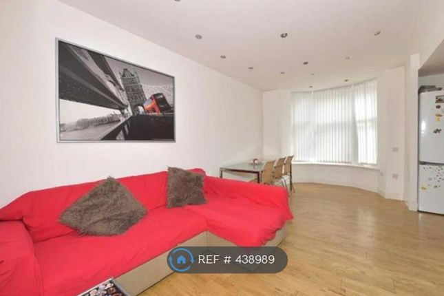 Thumbnail Flat to rent in Glasgow, Glasgow