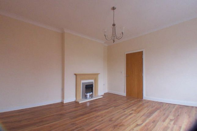 Thumbnail Flat to rent in Victoria Road, Barnetby