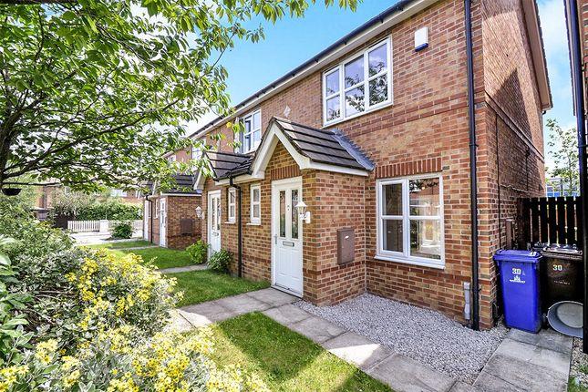Thumbnail Property to rent in Merchant Croft, Barnsley