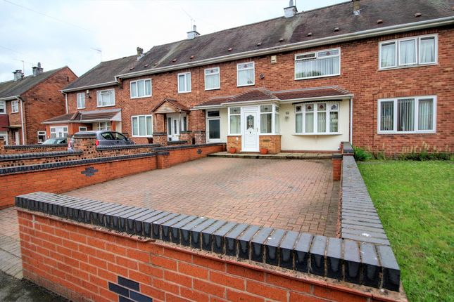 Thumbnail Terraced house for sale in Primrose Avenue, Wolverhampton