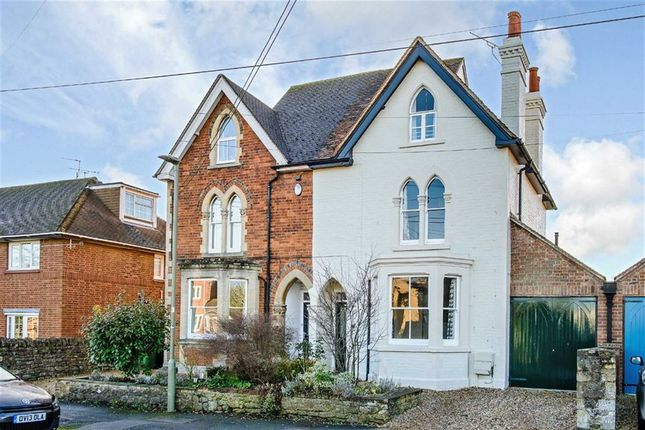 Thumbnail Semi-detached house for sale in Spring Gardens, Abingdon