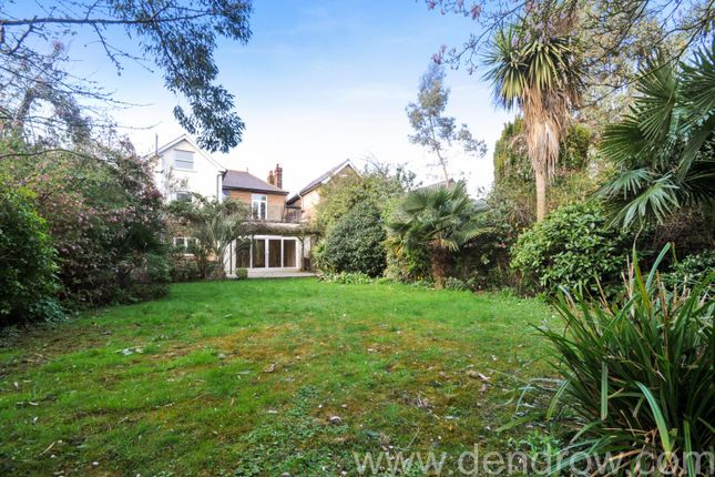 Thumbnail Detached house to rent in Gordon Road, Ealing