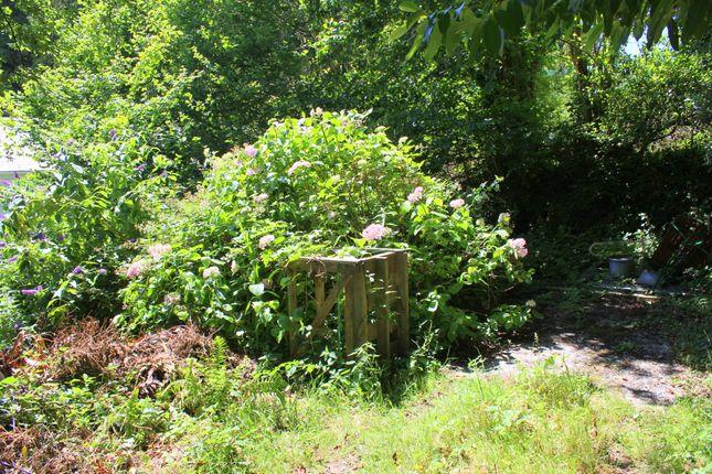 Thumbnail Land for sale in Utility Land, Harrowbarrow, Callington