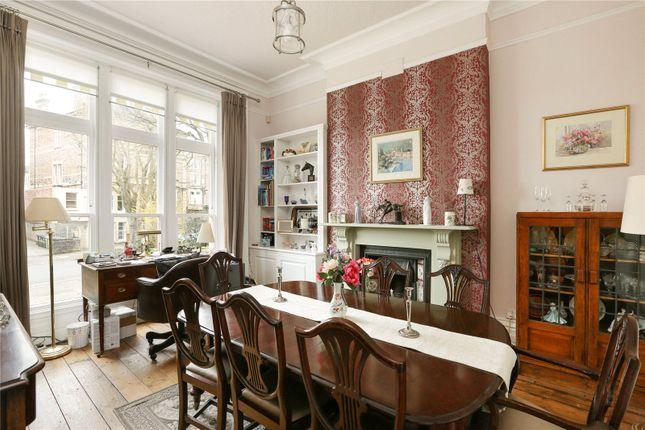 Dining Room of St. Johns Road, Clifton, Bristol BS8
