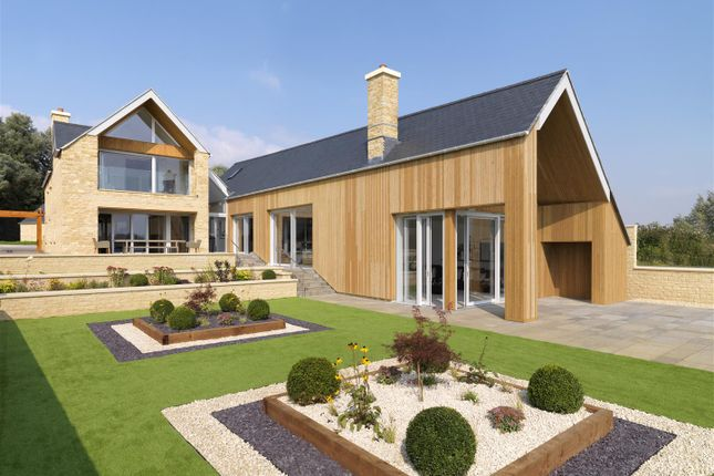 Thumbnail Detached house for sale in The Elements, South Cerney, Cirencester