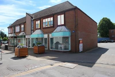 Thumbnail Commercial property for sale in Library Parade, Crockhamwell Road, Reading, Berkshire
