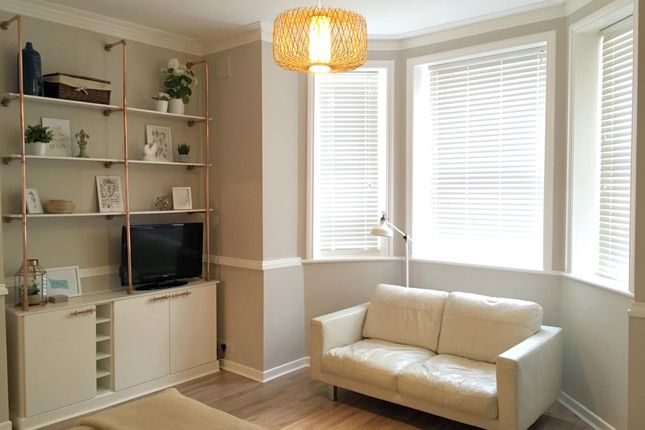 1 bed flat to rent in Durley Gardens, Bournemouth BH2
