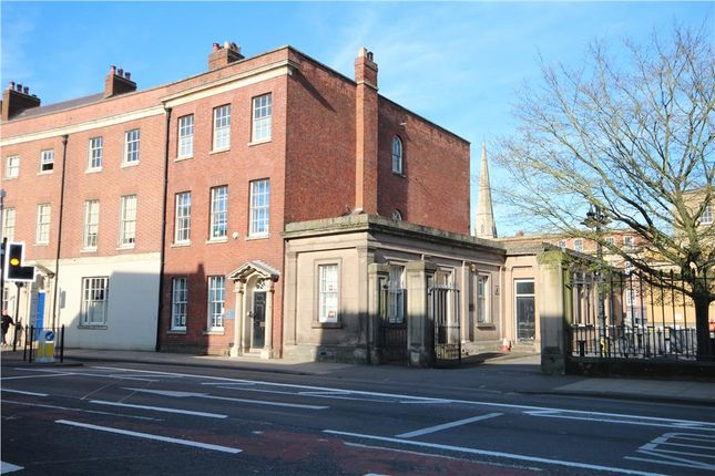 Thumbnail Office to let in Second Floor 28 Foregate Street, Worcester
