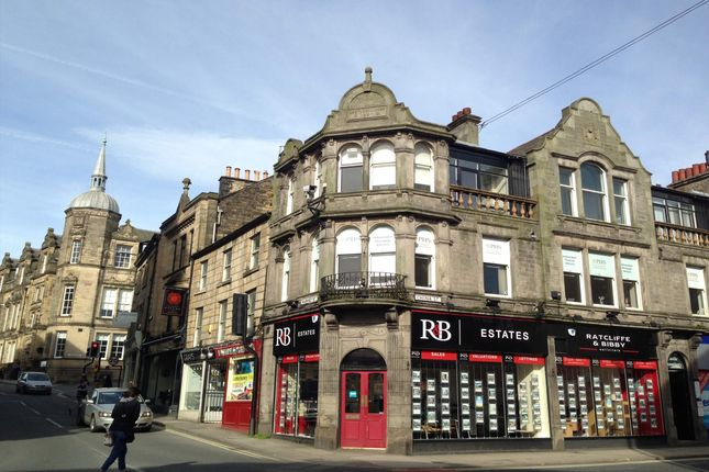 Office to let in 2nd Floor Office Suite, Castle Chambers, China Street